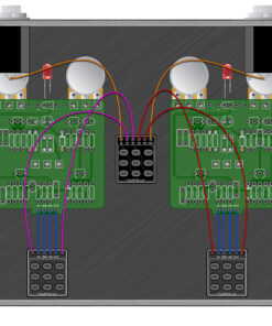 PedalPCB Order Switch Wiring Diagram